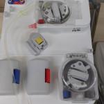 透析装置1
